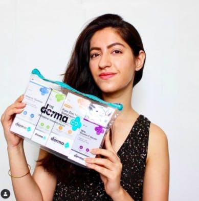 Shreya Motwani
