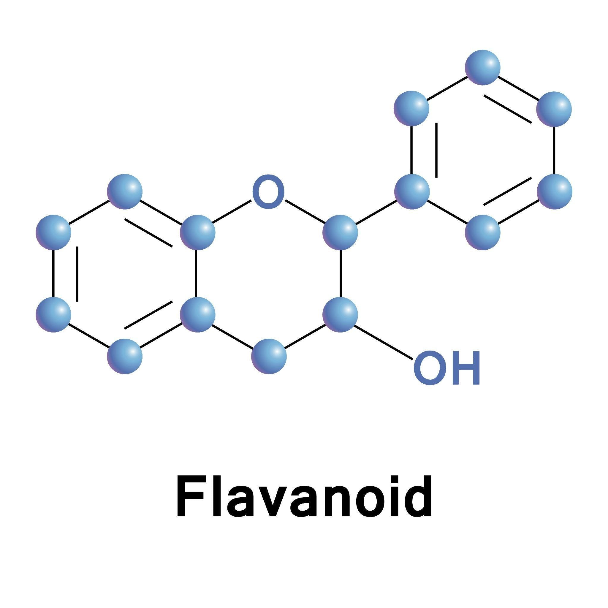 Bioflavonoids