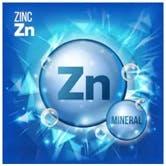 100% Natural Zinc Oxide