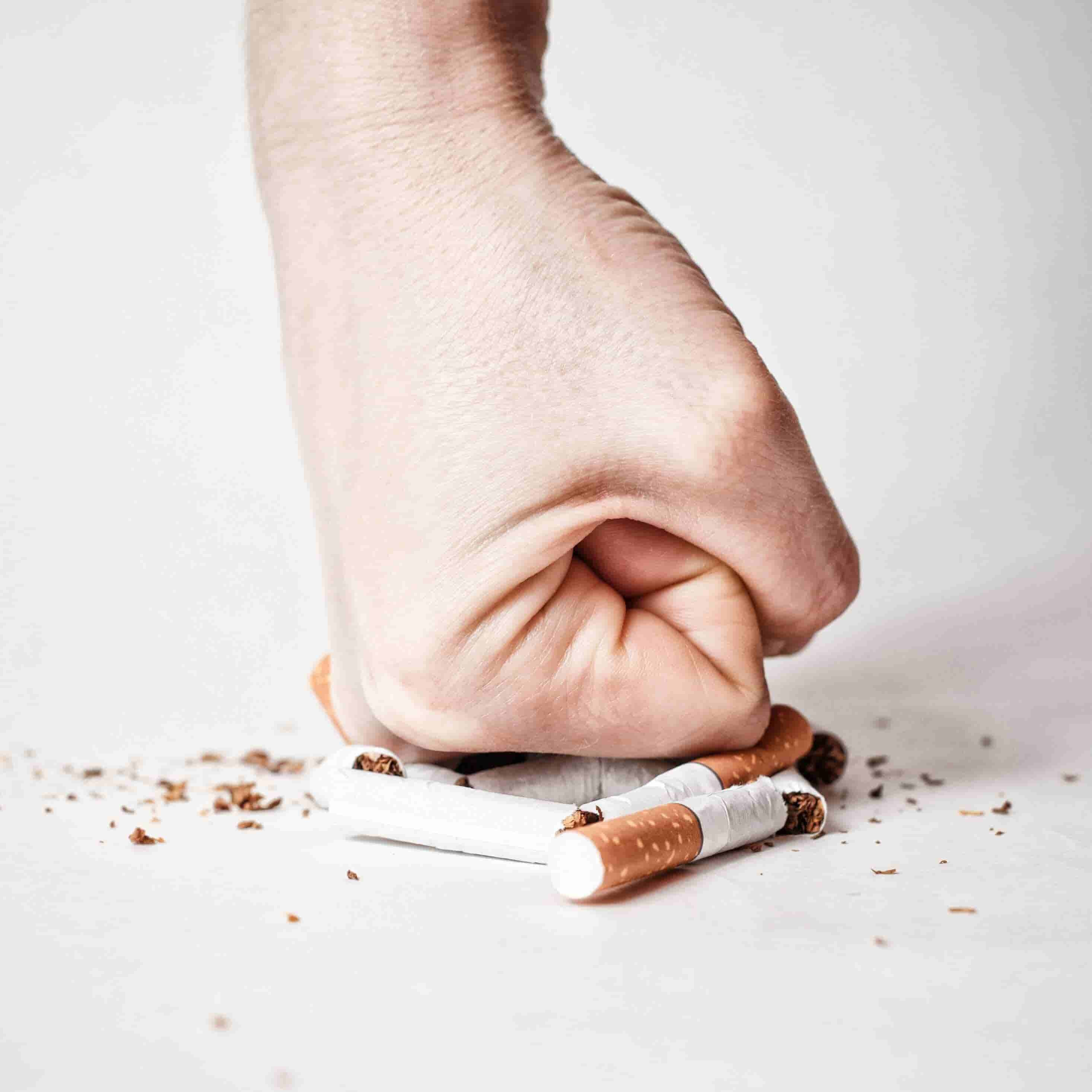 How Does Smoking Affect Your Skin?