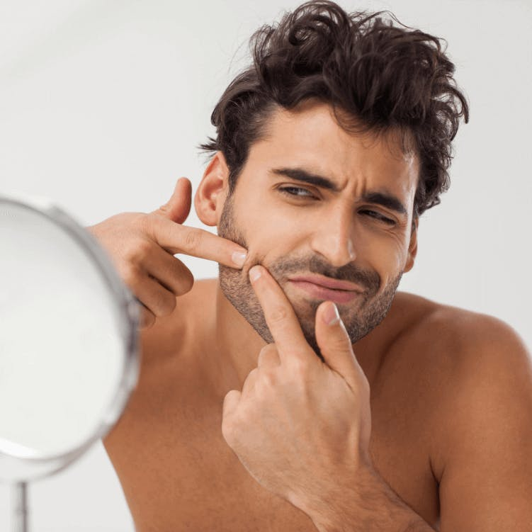 How to Stop Your Skin From Breaking Out