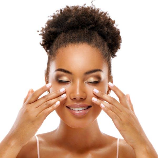 Let's Minimize Open Pores with The BEST Regimen
